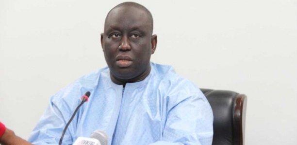 Covid-19 : Le maire de Guédiawaye Aliou Sall testé positif