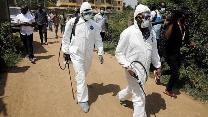 Covid-19 : Le Sénégal enregistre son 38e décès