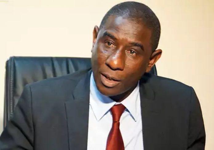 Reprise des cours : Les assurances de Mamadou Talla