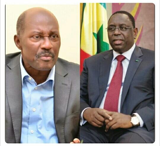 """Election présidentielle 2024 - """"Ce sera l'humiliation pour Macky Sall si..."""""""