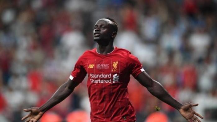 Premier League: 30 ans après, Liverpool et Sadio sacrés !
