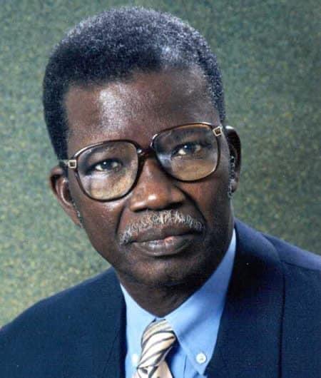 Nécrologie : Décès de Abdoulaye Sèye Moreau, ancien président de la Fédération Sénégalaise de Basket-ball.