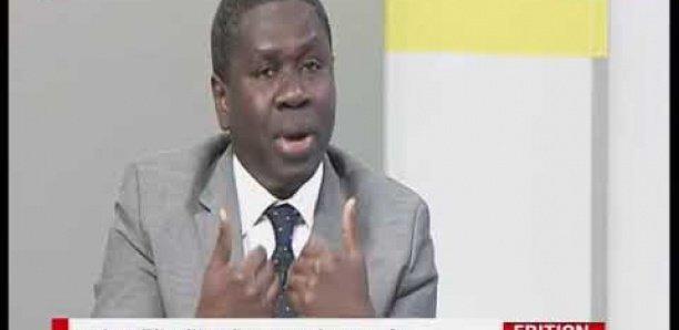 """Oumar Youm : """" La situation de la pandémie au Sénégal est bien contrôlée..."""""""
