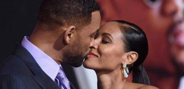 Will Smith aurait autorisé sa femme à avoir une relation extra-conjugale