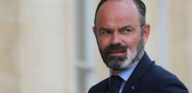 Édouard Philippe a remis sa démission à Emmanuel Macron, qui l'a acceptée (Élysée).