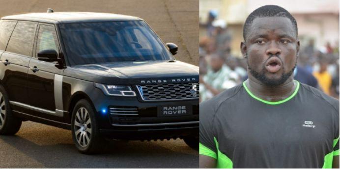 Petit Mbao : Le voleur de la Range Rover de Eumeu Sène décède suite à ses blessures.