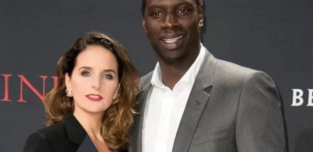 La tendre déclaration d'amour de Hélène Sy à Omar Sy pour leurs 13 ans de mariage