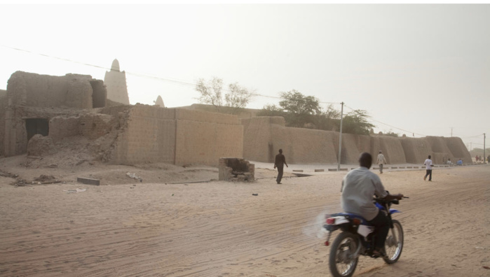 Mali : Le maire d'une commune de la région de Tombouctou retrouvé mort après son enlèvement.