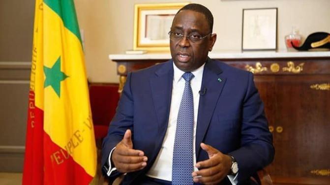 Tabaski 2020 : Macky Sall a gracié 674 détenus