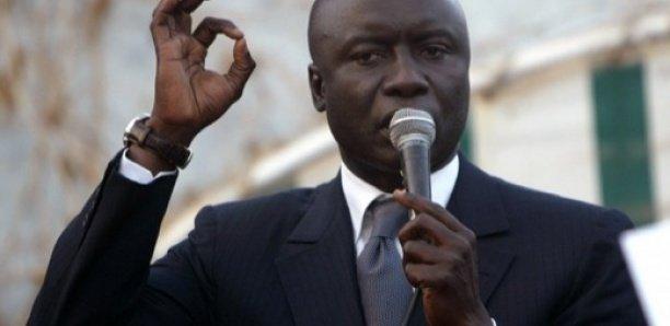 Tabaski et COVID-19 : Le message de Idrissa Seck au peuple Sénégalais.