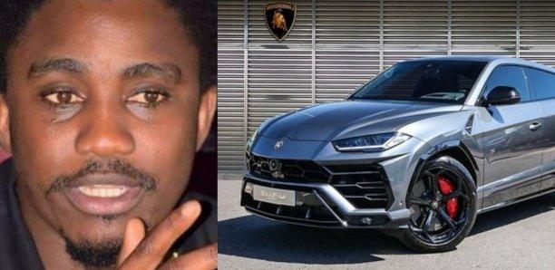 France : Waly Seck cité dans une affaire de voiture volée