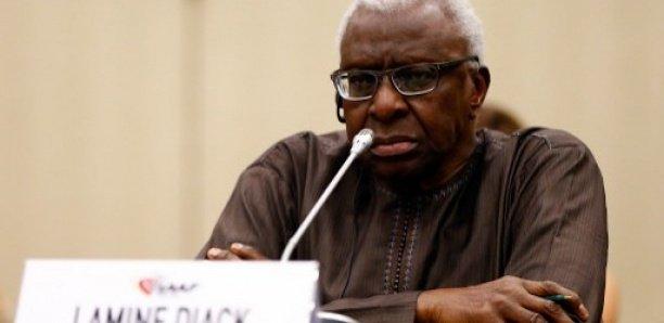 Affaire IAAF : Verdict le 16 septembre, Lamine Diack et Cie retiennent leur souffle