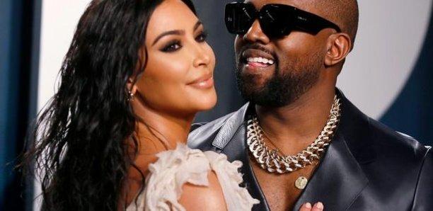 Kim Kardashian et d'autres célébrités boycottent Instagram