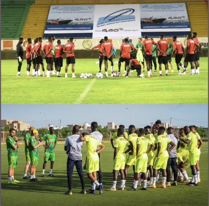 Annulation du match Sénégal – Mauritanie : Le protocole sanitaire a-t-il été suivi à la lettre par la FSF et les « Mourabitounes » ?