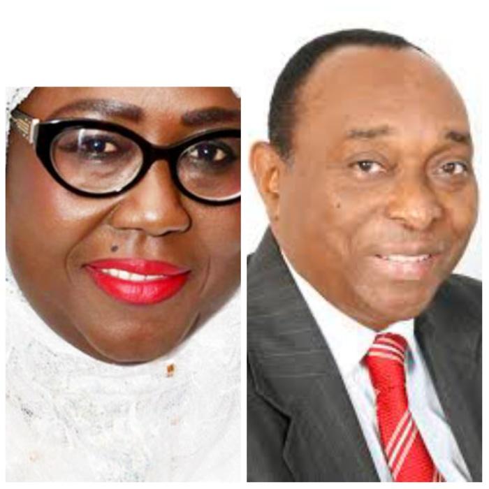 Politique : Macky 2012 se félicite de la responsabilisation de Adji D. M. Kanouté et de Jean P. Dias (conf. des leaders)