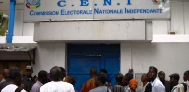 Guinée: dissensions au sein de la Céni à la veille de l'élection présidentielle