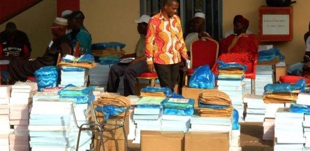 Présidentielle en Guinée : Cinq millions d'électeurs appelés aux urnes d'un scrutin contesté