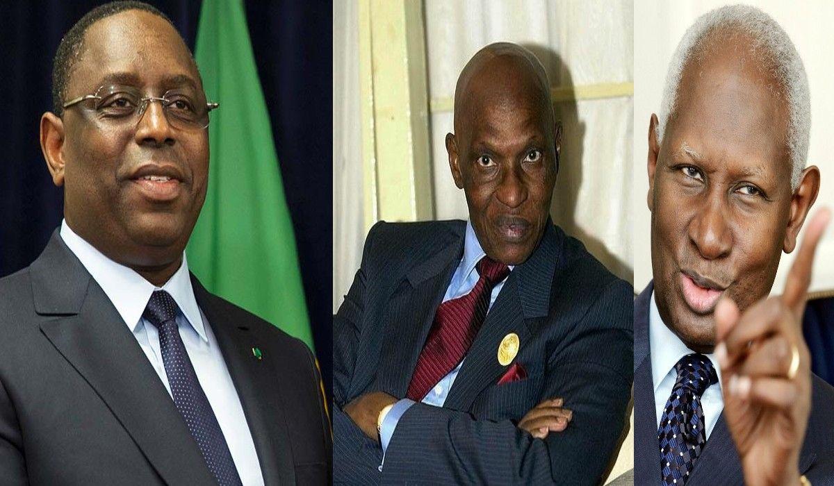 Moustapha Ba, : « Macky Sall avait trouvé un budget de 2 452 milliards Fcfa, 9 ans après le Sénégal en est à 4 589 milliards » (Vidéo)