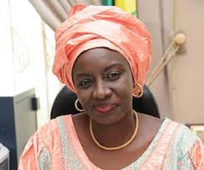 Secrétariat exécutif national Apr : Mimi Touré a boudé la rencontre