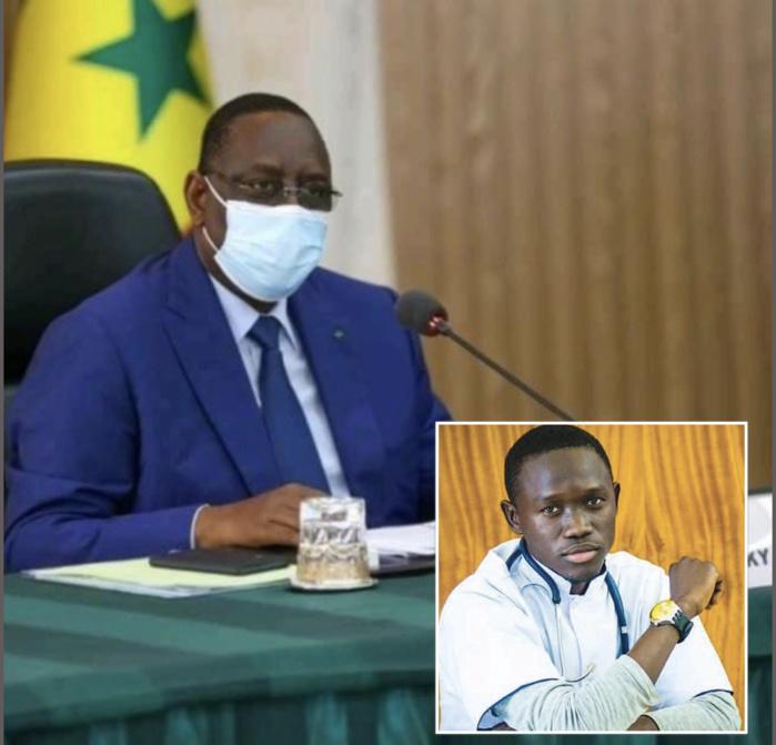 Prise en charge des frais médicaux de l'étudiant « SOD » par le président Macky Sall : Comment la décision a-t-elle été prise en coulisse.