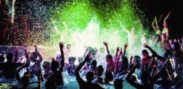 Piscine Party aux Almadies : L'identité des 4 personnes testées positives à la Covid-19