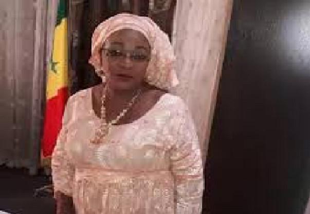 Mise en demeure pour la maire de Sam Notaire: Elle est poursuivie pour une dette de 6 millions FCfa