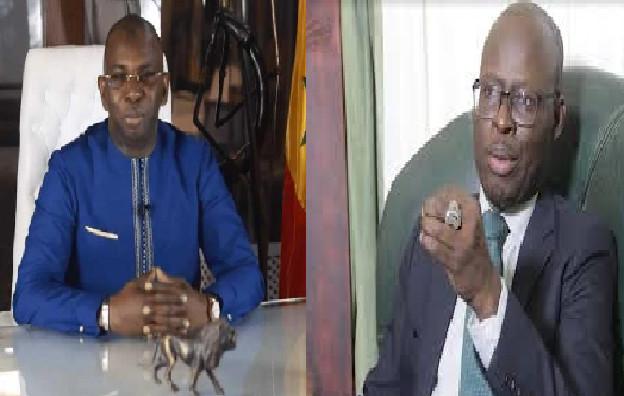 Mustapha Guirassy et Cheikh Bamba Dièye quittent la Commission ad hoc : les raisons d'une démission