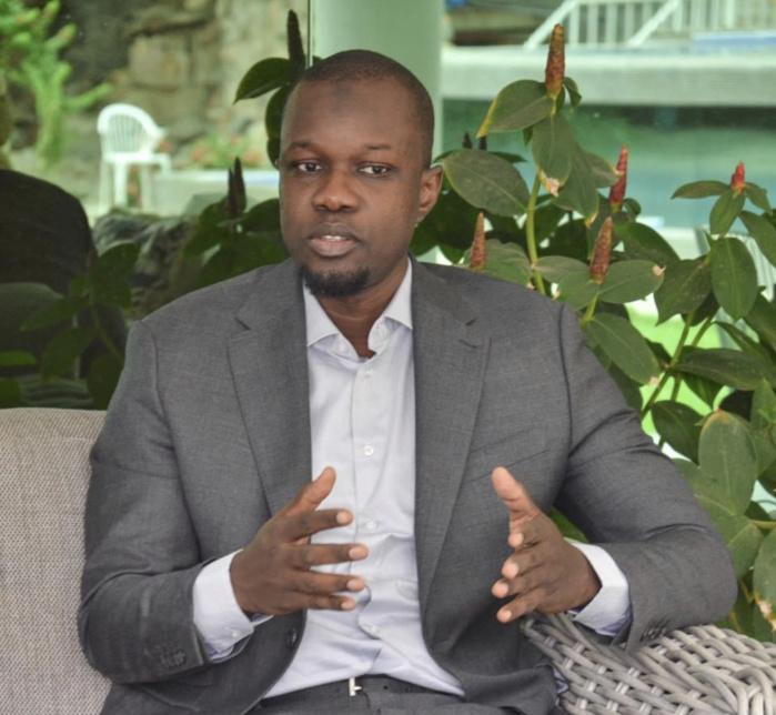 Ousmane Sonko inculpé et placé sous contrôle judiciaire