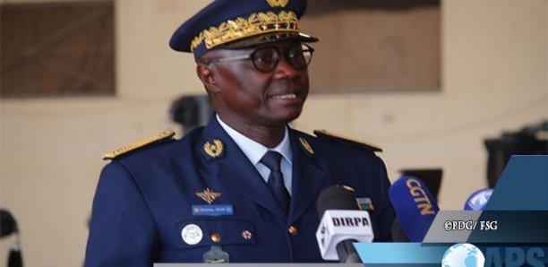 Le CEMGA appelle l'armée à davantage collaborer avec la population