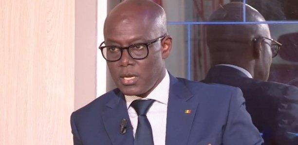 """Thierno Alassane Sall : """"Macky confond Pâques et Noël"""""""