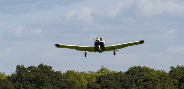 Avion espion : Ce que dit le rapport d'enquête