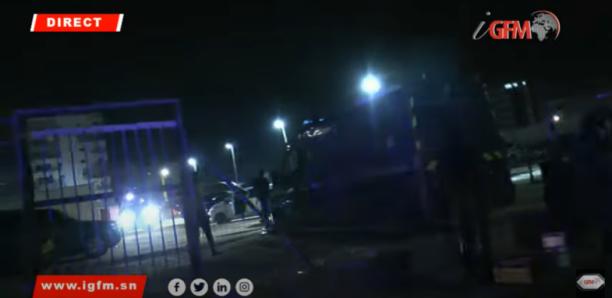 Face à face avorté entre Ama et Modou Lo: des automobilistes agressés sur la VDN