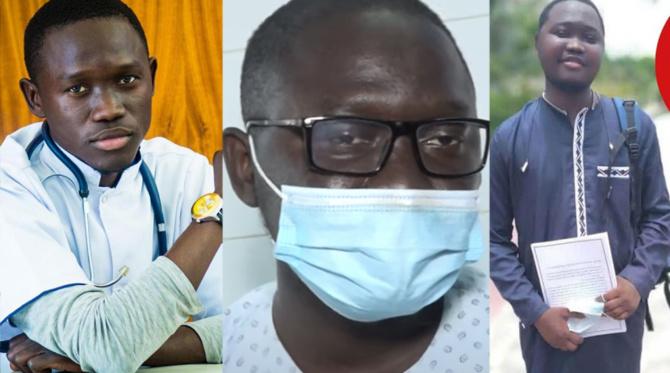 Aplasie Médullaire: Samba Ousmane Diédhiou a subi une greffe à Bordeaux, mais il...