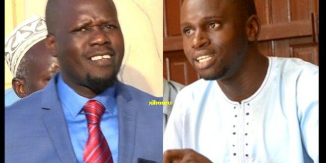 Procès en diffamation contre Mouhamed Lamine Massaly: Thiaye Diaby condamné, ce mercredi