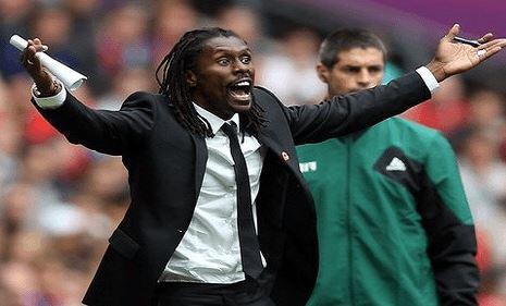 Équipe nationale : Aliou Cissé marqué à la culotte par la Fédé