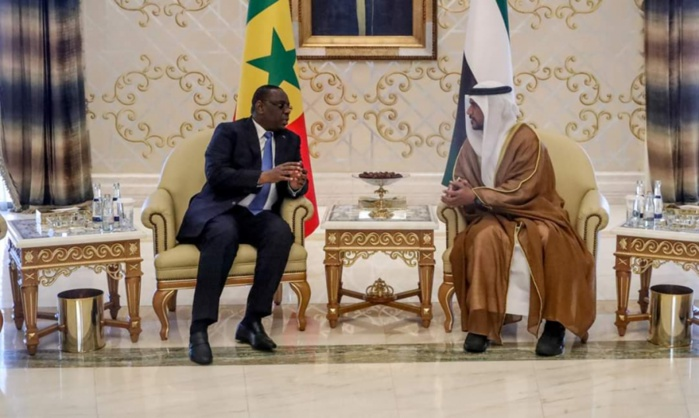 Coopération Sénégalo-Emiratie / Ramadan 2021 : L'ambassade des Émirats Arabes Unis en soutien aux familles démunies.