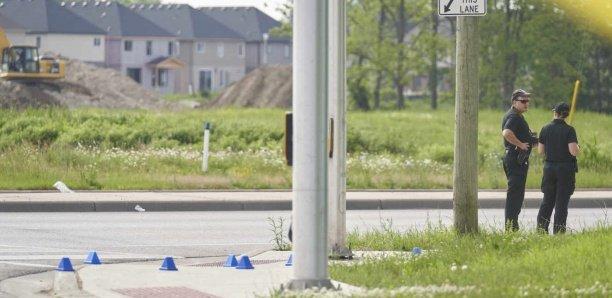 Canada : quatre membres d'une famille musulmane tués dans une attaque « préméditée » au camion-bélier