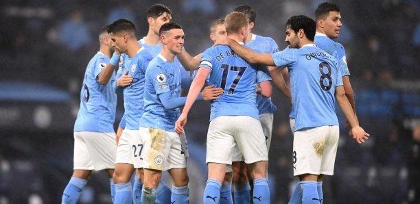 Mercato : Le joueur le plus cher du monde joue à Man City et ce n'est pas De Bruyne