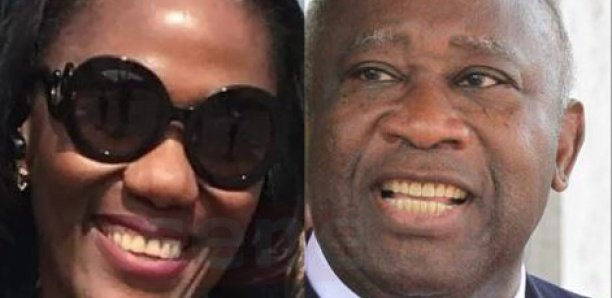 [photos] Voici la compagne de Gbagbo…qui a viré Simone