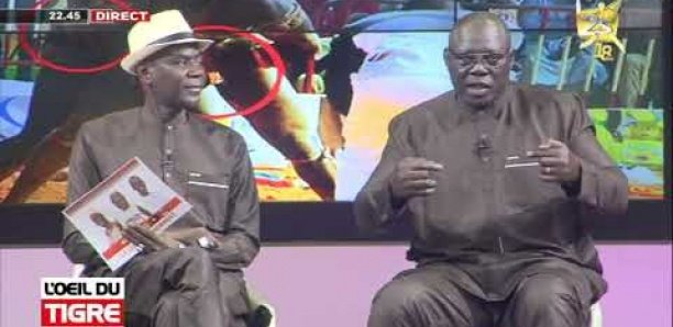 Moustapha GUEYE décortique le combat Sa Thiès-Moussa Ndoye