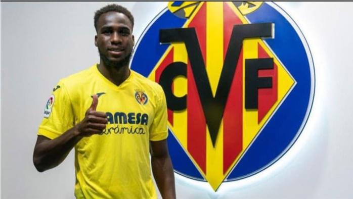 Mercato : Boulaye Dia à Villarreal