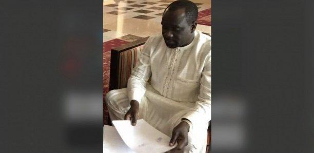 Abdoulaye Thiam au cœur d'un gré à gré de 41 milliards de Fcfa