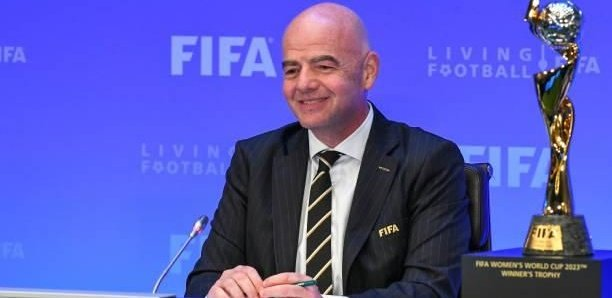 Ligue 1 : La FIFA félicite Teungheth FC