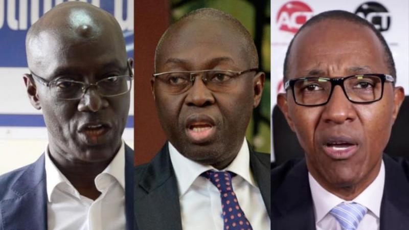 Menace d'une troisième vague de Covid-19 au Sénégal : Le CRD accuse Macky Sall et le met en garde…