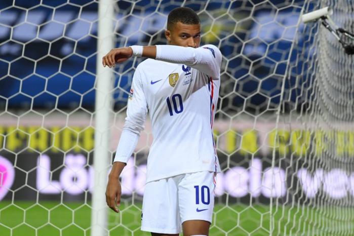 Transferts: le Real Madrid a soumis une offre de 160 millions d'euros au PSG pour Kylian Mbappé