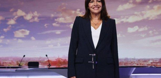 """Présidentielle 2022 : """"Je suis très fidèle à ma famille politique"""", déclare Anne Hidalgo"""