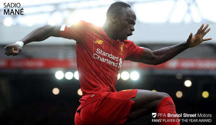 [Vidéo] Liverpool : Sadio Mané vient d'inscrire son 99e but en Premier League