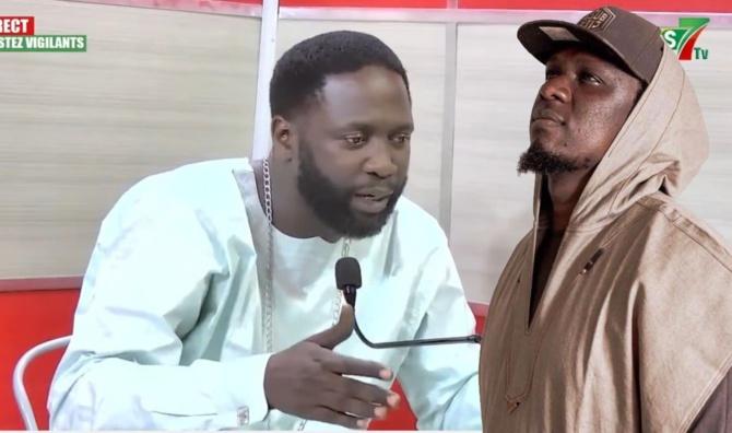 Trafic présumé de passeports : Retour de parquet pour les rappeurs Kilifeu et Simon