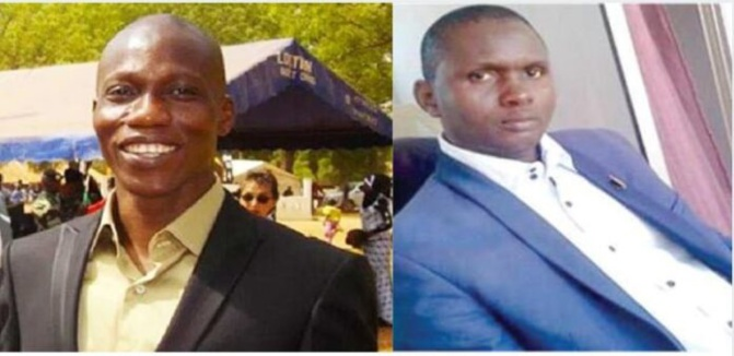 """Faux passeports: Mamadou Sall, Boubacar Biaye et Sadio Dansokho ont """"épousé"""" 14 clientes de Kondé"""