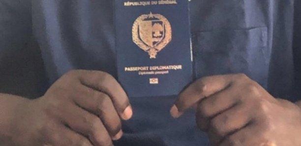 Trafic de passeports et cartes de séjours européens: Ndèye Yandé Seck touchait 02 millions F CFA de commission par...